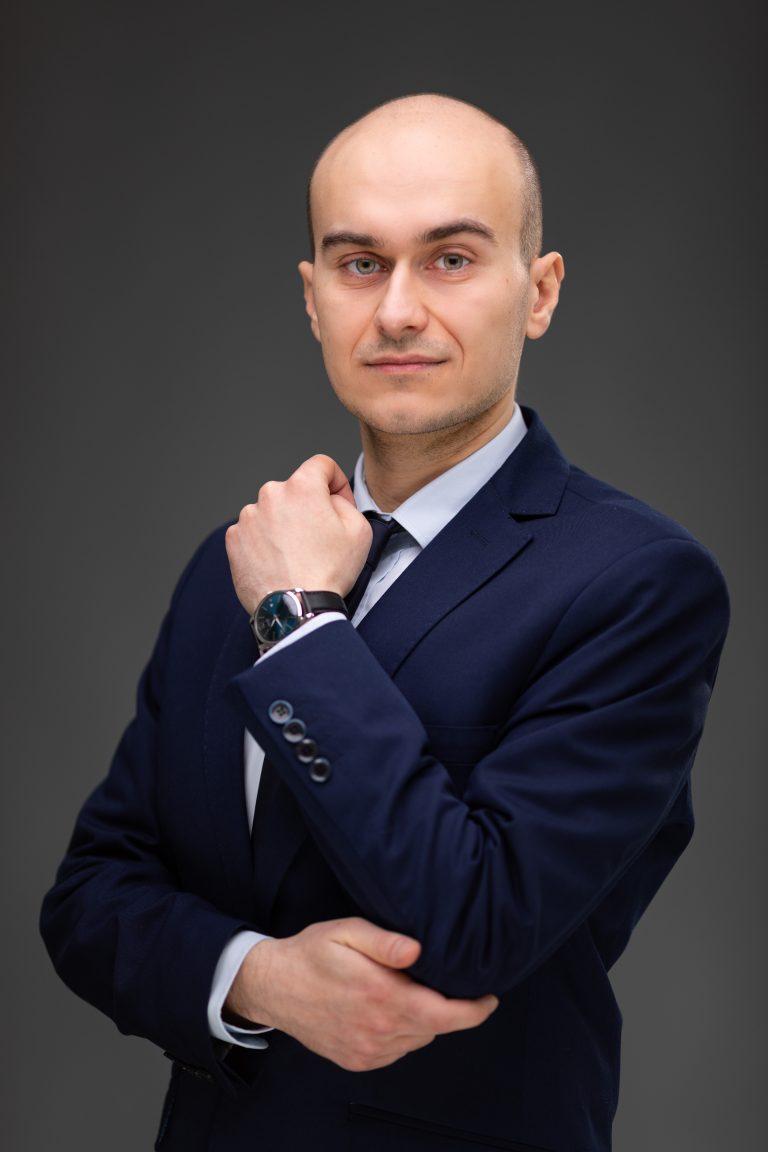 dr rafał wasilewski