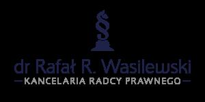 logo kancelarii radcy prawnego